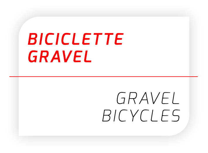 Gravel bicycles